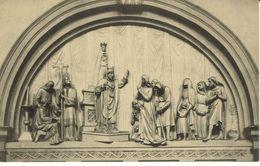 TONGRE NOTRE DAME-GERARD II EVEQUE DE CAMBRAI APPROUVE LE PELERINAGE - Chièvres