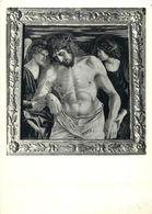 D1136 Giovanni Bellini - Cristo Morto Sorretto - Paintings, Stained Glasses & Statues