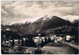 Comeglians ( Carnia )  -formato Grande - Non Viaggiata - Udine