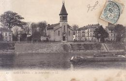 Saint Denis Ile Saint Denis 1905 - Saint Denis