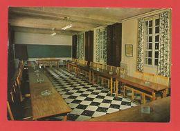 """C.P.M.  (60)  """".SAINT JEAN AUX BOIS """"  Château De La Brèvière (Confédération Force Ouvrière) X 2 Phot. - Otros Municipios"""