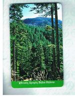 GRECIA (GREECE) -  2000 - FOREST     - USED - RIF.   32 - Greece