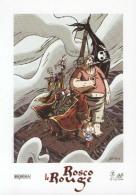 MARCO : Exlibris BEDEKA    (non Ns) - Ex-libris