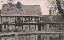 LUNERAY GRUCHET SAINT SIMEON FERME NORMANDE - France