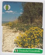 Deutsche Umwelthilfe -Der Müritz-Nationalpark Puzzle Aus O 416 Und O 418aus 1997 -Auflagenhöhe Liegt Bei 1300 Ex- - Puzzles