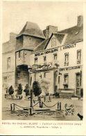 N°4330 A -cpa Passais La Conception -hôtel Du Cheval Blanc- - Frankreich