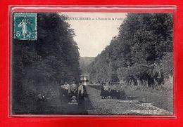 78-CPA LOUVECIENNES - Louveciennes