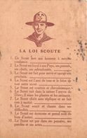 ¤¤  -  SCOUTISME   -   La Loi Scoute  -  Eclaireurs   -   ¤¤ - Pfadfinder-Bewegung