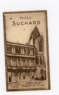 CHOCOLAT SUCHARD - VUES DE FRANCE - 118 - UZÈS, CHAPELLE DU DUCHÉ (GARD) - Suchard
