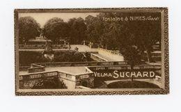 CHOCOLAT SUCHARD - VUES DE FRANCE - 119 - FONTAINE À NIMES (GARD) - Suchard