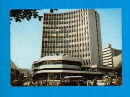 Afrique Nigeria Lagos Niger House - Nigeria