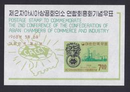 COREE DU SUD BLOC N°  153 ** MNH Neuf Sans Charnière, TB (D5173) Chambre De Commerce Et D'industrie - Corée Du Sud
