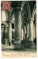 CPA 51 Marne Reims Tour Du Choeur De Saint-Remy - Reims