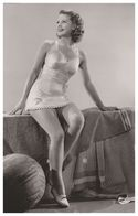 Sexy JEAN ROGERS Actress PIN UP PHOTO Postcard - RWP 2003 (01) - Entertainers