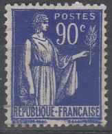 D7719 - France Mi.Nr. 393 O/used - 1932-39 Paix