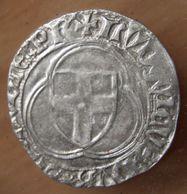 SAVOIE - Parpaillole Ou Double Blanc De LOUIS (1440-1465) - 476 – 1789  Periodo Feudale
