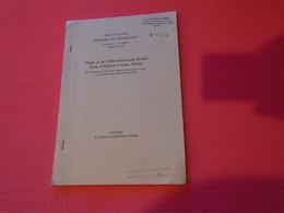PETROLOGIE : Origin Of The Differentiated And Hybrid Lavas Of Kilauea Volcano, Hawaii 1971 By WRIGHT & FISKE - Sciences De La Terre