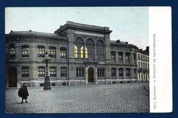 Louvain. Institut Bactériologique ( Richard Bruynoghe). Pub. Lessive Du Génie - Leuven