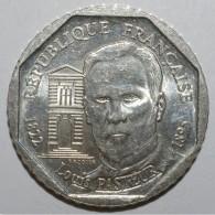 GADOURY 549 - 2 FRANCS 1995 TYPE PASTEUR - TTB - KM 1119 - France