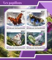 Central Africa 2017 Butterflies - Central African Republic