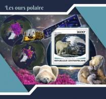 Central Africa 2017 Polar Bears - Central African Republic