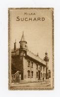 CHOCOLAT SUCHARD - VUES DE FRANCE - 148 - YSSINGEAUX (Hte LOIRE) - Suchard