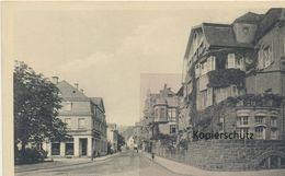 AK Bad Nauheim, Hauptstrasse - Bad Nauheim