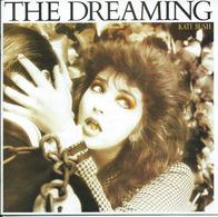 KATE BUSH – 1 CD – THE DREAMING – 1982 – CDP 7463612 – PM 516 – EMI Records Ltd - Disco & Pop