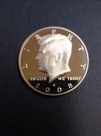 2008 S Proof Kennedy Half Dollar - Emissioni Federali