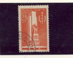 N° 395  Oblitéré . Cote 13 Euros Y & T. - France