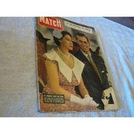Paris Match 23 Fevrier 1957/1016-19 37at1 - Journaux - Quotidiens