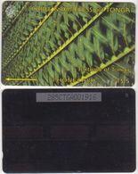 23/ Tonga; P4. Textures Of Tonga, CN 285CTGA - Tonga