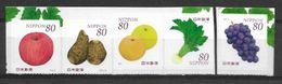 JAPAN 2013 FRUITS - Frutta