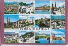 POZDRAV SLOVENIJE - Slovenia