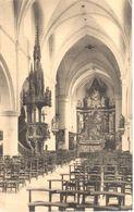 Diest - CPA - Eglise Notre Dame - Diest
