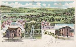 SELTERS - Otros