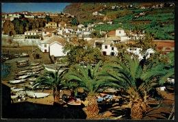 RB 1193 -  1970 Postcard - Camara De Lobos - Madeira Portugal - Madeira