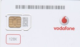 Australia -  Vodafone - GSM SIM - Mint - Australia
