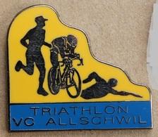 TRIATHLON VC ALLSCHWIL - NATATION - VELO - COURSE A PIEDS - CYCLISME - NAGEUR -  SUISSE - SCHWEIZ - SWISS -     (5) - Canoeing, Kayak