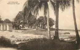 CONAKRY - Camayenne-Plage - Guinea Equatoriale