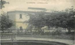 CONAKRY - Le Château D'eau - Guinée Equatoriale
