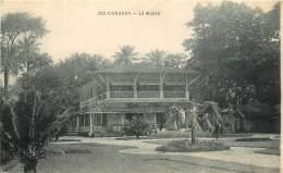 CONAKRY -  La Mairie - Guinea Equatoriale