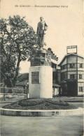 CONAKRY -  Monument Gouverneur Poiret - Guinée Equatoriale