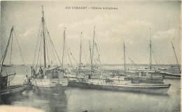 CONAKRY -  Côtres Indigènes - Equatorial Guinea