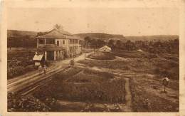 CONAKRY -  Les Jardins - Guinea Equatoriale