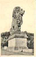 Liège - CPA - Gileppe - Le Lion - Gileppe (Barrage)