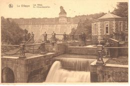 Liège - CPA - Gileppe - Les Filtres - Gileppe (Stuwdam)