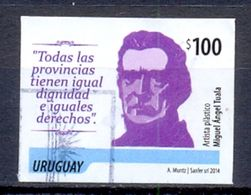 URUGUAY    (CWER 093) - Uruguay