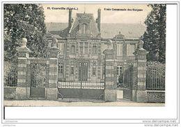 COURVILLE ECOLE COMMUNALE DES GARCONS CPA BON ETAT - France