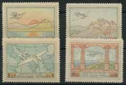 Grece (1926) PA N 1 A 4 (charniere) - Grèce